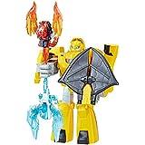 Playskool Heroes - Transformers Rescue Bots Knight Watch Bumblebee