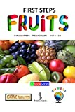 FRUITS: 27 BOOK SERIES (EARLY LEARNING FIRST STEPS PRESCHOOL LIFE AGE 0-3/4)
