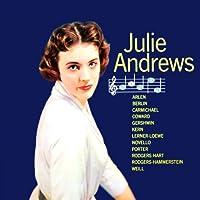 Julie Andrews Sings