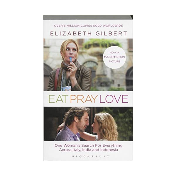 Eat, Pray, Love: Film Ti...の商品画像