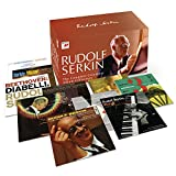 Rudolf Serkin - The Complete Columbia Album Collection