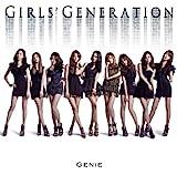 GENIE(DVD付)   (NAYUTAWAVE RECORDS)