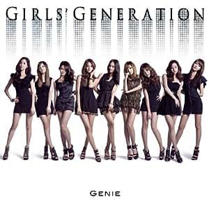 GENIE(DVD付)