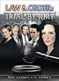 Law & Order: Trial By Jury - Complete Series [DVD] [Import] -