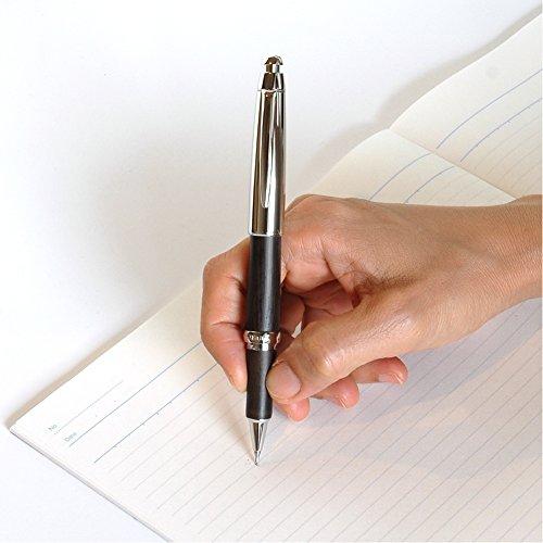 三菱鉛筆『ピュアモルトオークウッド・プレミアム・エディション(M5-5015)』