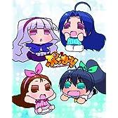 「ぷちます!‐プチ・アイドルマスター‐」リミテッドエディション Vol.3 [Blu-ray]
