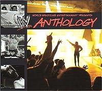 Wwe - Anthology