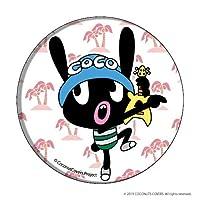 缶バッジ「COCONUT COVERS.」01/ココナ