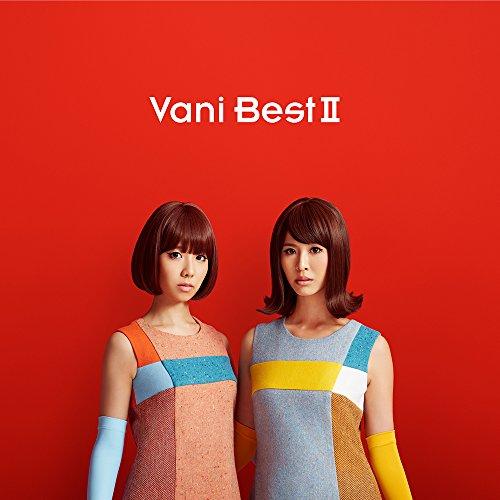 Vani BestII(Blu-ray Disc付)