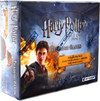 Harry Potter The Half Blood Prince Movie RETAIL Trading Cards Box 24 Packs by ARTBOX [並行輸入品]