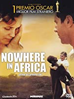 Nowhere In Africa [Italian Edition]