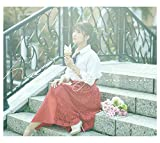 【Amazon.co.jp限定】三森すずこミニアルバム holiday mode(DVD付限定盤)(CD+DVD+PHOTOBOOK)(2L判ブロマイド付き)