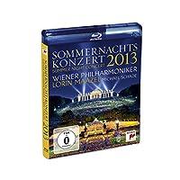 Summer Night Concert 2013 [Blu-ray]