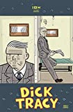 Dick Tracy: Dead or Alive #4 (of 4) (English Edition)