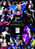 JKT48 2ND ANNIVERSARY LIVE IN CONCERT PERFORMING ALL OUT !Terimakasih telah menjadi temanku   DECEMBER 21st 2013  PLENARY HALL JAKARTA CONVENTION CENTER   CONCERT DVD