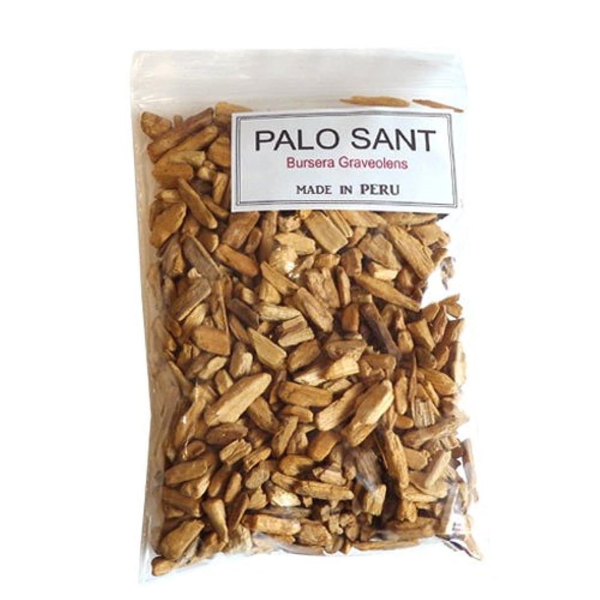 ずっと腹部減衰パワーストーン 浄化用 聖なる樹 パロサント チップタイプ ペルー産
