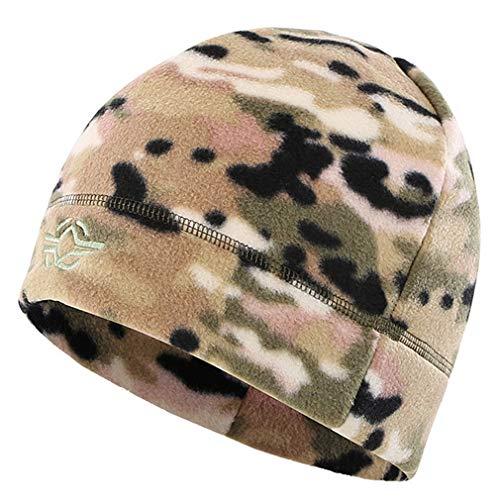 (ガン フリーク) GUN FREAK フリース ニット帽 ...