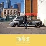 テンプル・ストリート 画像