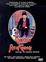Chaplin's Art of Comedy [DVD]