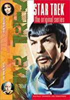 Star Trek 20: Mirror Mirror & Deadly Years [DVD]