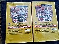 NFL ProセットシリーズII