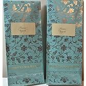 英国フォートナム&メイソン社 アッサム スパーブ 紅茶 詰め替え用パックx2袋 (共500g入り) Fortnum & Mason Assam Superb