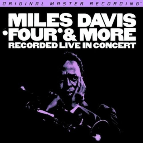 Four & More [12 inch Analog]