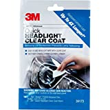 3M PN39173 Quick Headlight Clear Coat Wipes