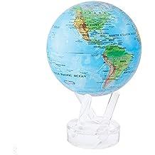 MagicFloater: MOVA Globe: High-Tech Globus der Sonderklasse