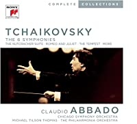 6 Symphonies: Complete Collections