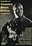 Legends of Country Blues Guitar 1 [DVD] [Import]
