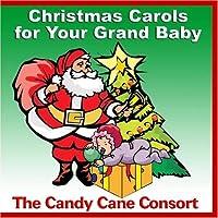Christmas Carols for Your Grand Baby [並行輸入品]