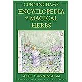 Cunningham's Encyclopedia of Magical Herbs (Cunningham's Encyclopedia Series Book 1)