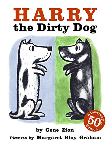 Harry the Dirty Dogの詳細を見る
