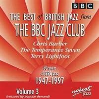 Vol. 3-Best of British Jazz BBC Jazz Club