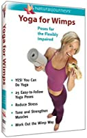 Wimps Series: Yoga for Wimps [DVD] [Import]