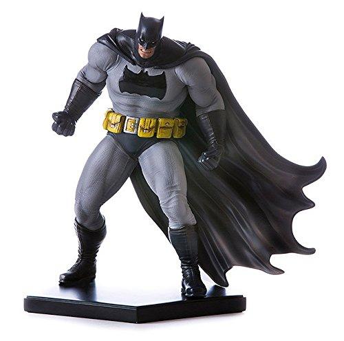 バットマン アーカム・ナイト バットマン DLC ダークナイト・リターンズ 1/10 アートスケール スタチュー