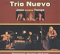 Jazz Meets Tango