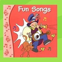 Fun Songs by Kidzone