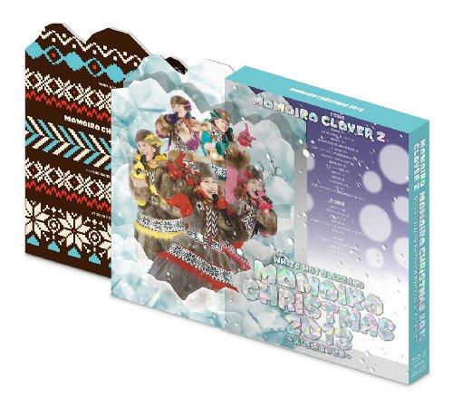 ももいろクリスマス2013 ~美しき極寒の世界~」LIVE Blu-ray