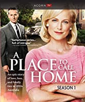 A Place to Call Home: Season 1 [Blu-ray]