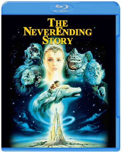 ネバーエンディング・ストーリー [Blu-ray]の詳細を見る