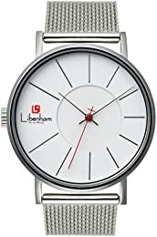 Libenham Watch Landschaft LH90032: 04 Snow-White