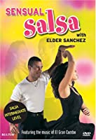 Sensual Salsa With Elder Sanchez [DVD] [Import]