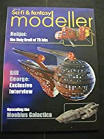 サイ・ファイ&ファンタジーモデラーvol.20 SF関連模型製作雑誌