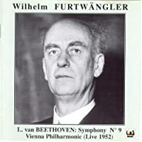 Beethoven - Symphonie 9 ( live 1952 )