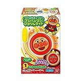つけかえチェンジ!アンパンマンぴかりんライト (10個入り) 食玩・清涼菓子 (それいけ!アンパンマン)