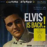 Elvis Is Back [12 inch Analog]