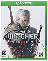 The Witcher III Wild Hunt (輸入版:北米) - XboxOne