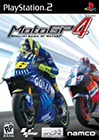 Moto Gp 4 / Game